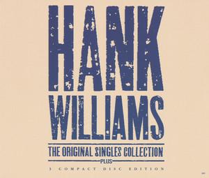 Hank Williams My Sweet Love Aint Around cover
