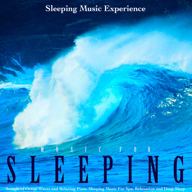 Artwork for Music for Sleeping - Breathing Spaces by Sleeping Music Experience