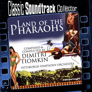 Dimitri Tiomkin, Pittsburgh Symphony Orchestra Main Title cover