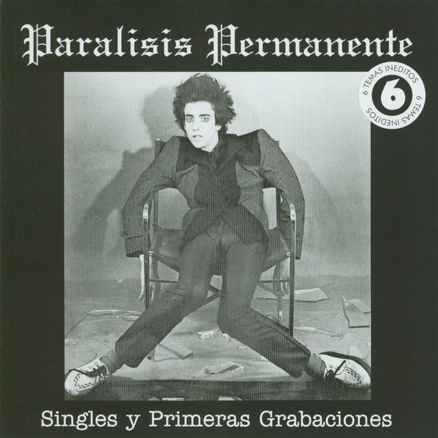 Paralisis Permanente