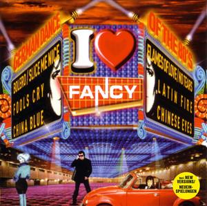 I Love Fancy Albümü