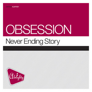 Almighty Presents: Never Ending Story album