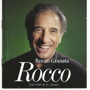 Rocco: Zijn Story In 21 Liedjes album