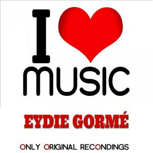 I Love Music - Only Original Recondings album