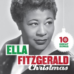 10 Great Christmas Songs Albumcover