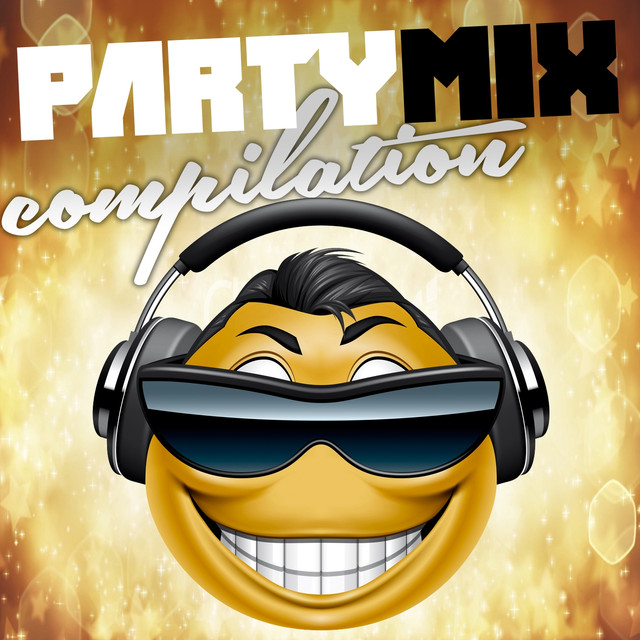 Various Artists Party Mix Compilation album cover