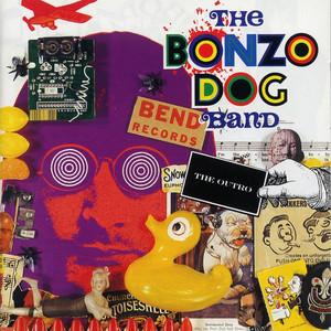 The Bonzo Dog Band Vol 2 - The Outro album