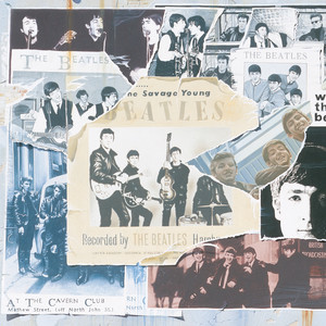 Anthology 1 - The Beatles