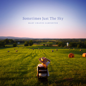 Sometimes Just the Sky album