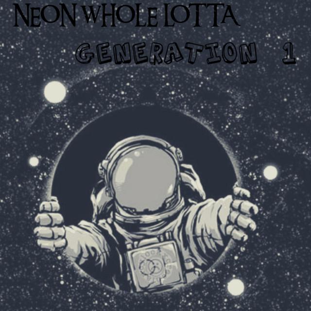 Neon Whole Lotta