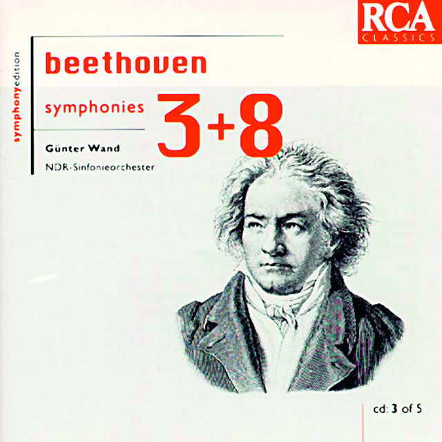 an analysis of the eroica symphony by ludwig van beethoven Watch an analysis of beethoven's 'eroica' stephen johnson presents a programme exploring beethoven's third symphony in e life and works of ludwig van beethoven.