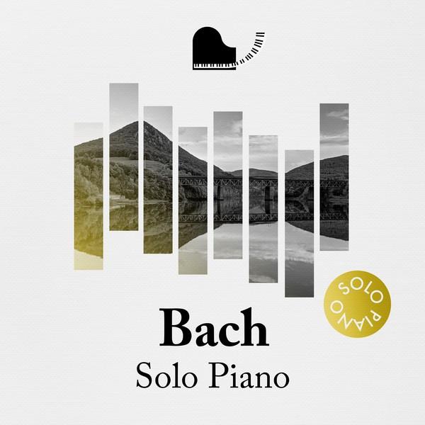 Bach - Solo Piano