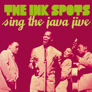 The Ink Spots We Three cover
