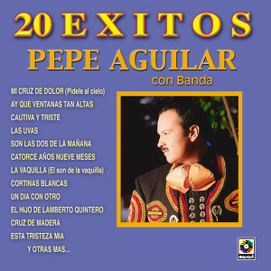 20 Exitos Albumcover