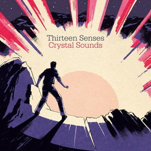Crystal Sounds album