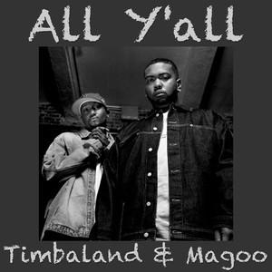 All Y'all album