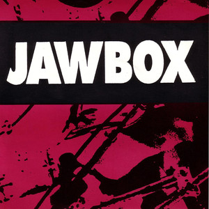 Jawbox Mirrorful cover