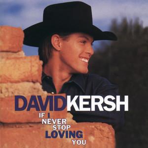 If I Never Stop Loving You album