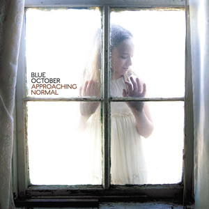 Approaching Normal album