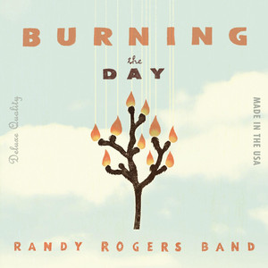 Burning the Day album