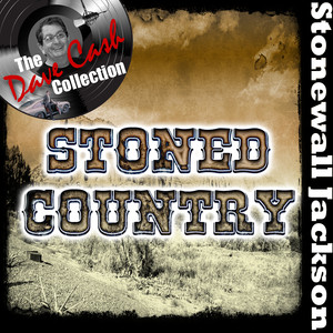 Stoned Country - [The Dave Cash Collection] album