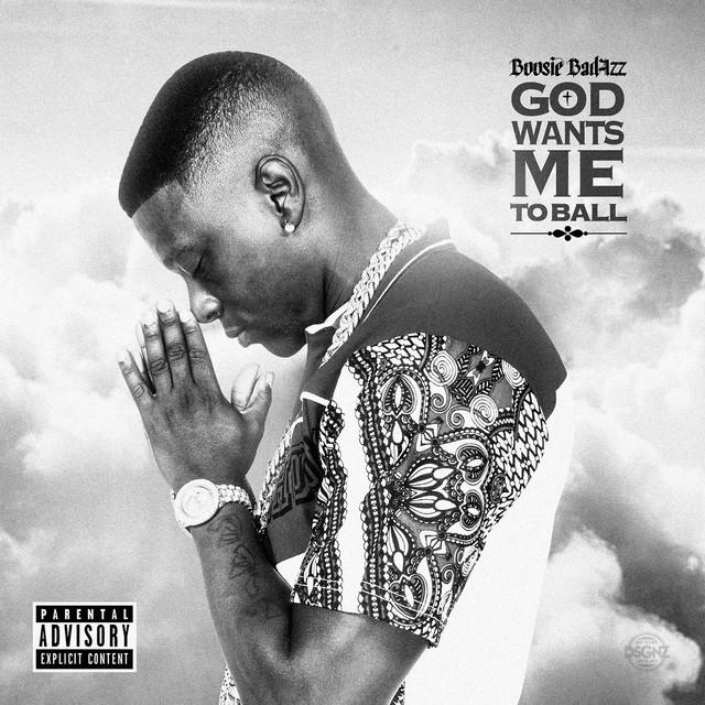God Wants Me To Ball (feat. London Jae)