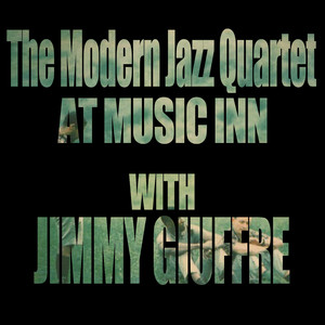 The Modern Jazz Quartet at Music Inn album