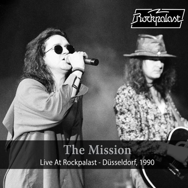 Live at Rockpalast (Live, 1990 Düsseldorf)