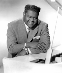 Picture of Fats Domino