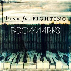 Five for Fighting Symphony Lane cover
