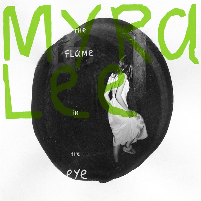 The Flame In the Eye - EP Myra Lee