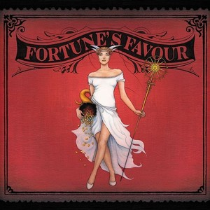 Fortune's Favour Albumcover