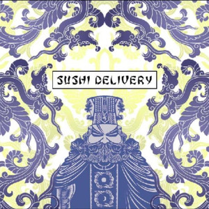 Sushi Delivery - Woodser