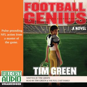 Football Genius (Unabridged) album