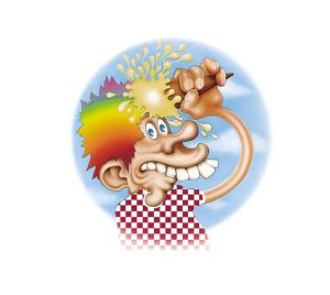 Europe '72 [Live] [Expanded] Albumcover