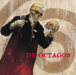 Dr. Octagon album