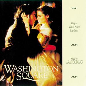 Washington Square Albumcover