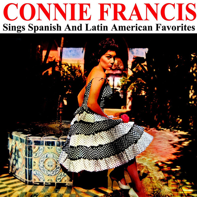 Sings Spanish and Latin American Favorites