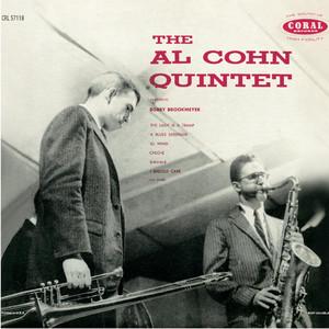 The Al Cohn Quintet Featuring Bob Brookmeyer album