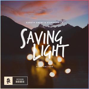 Saving Light (feat. HALIENE)