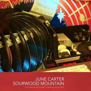 Sourwood Mountain album