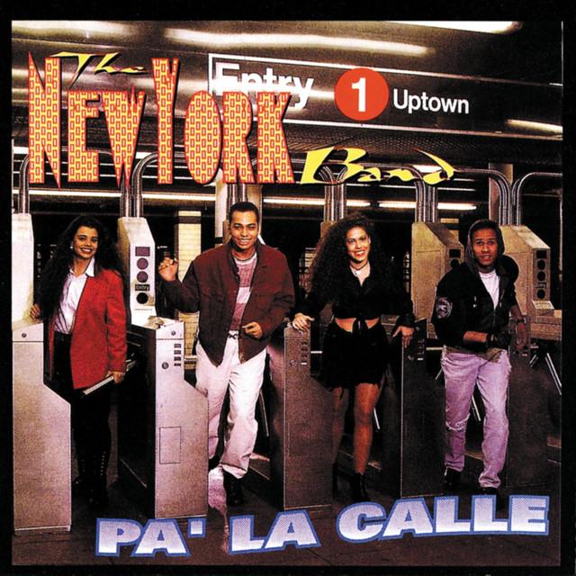#1 Uptown Pá La Calle