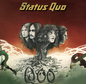 Quo Albumcover