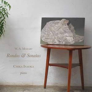 Mozart: Rondos & Sonatas Albümü