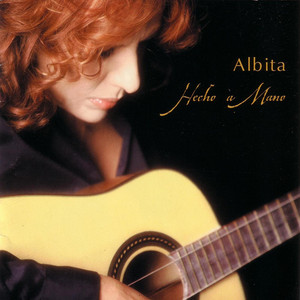 Albita No Me Niegues Verte cover