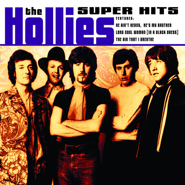 Long Cool Woman In A Black Dress A Song By The Hollies On Spotify