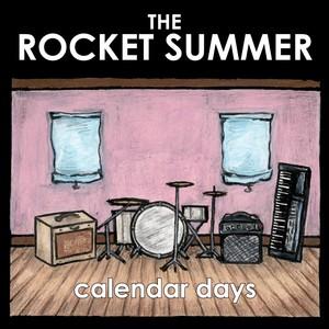 Calendar Days Albumcover