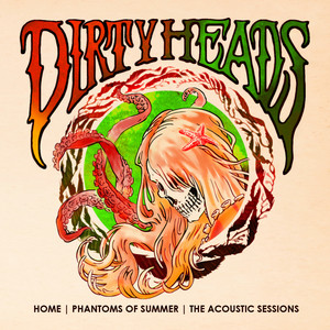 Home | Phantoms of Summer: The Acoustic Sessions Albumcover