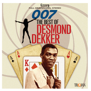 007: The Best of Desmond Dekker album