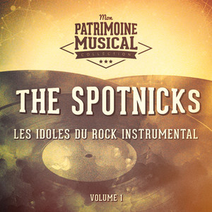 Les idoles du rock instrumental : The Spotnicks, Vol. 1